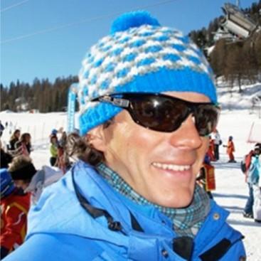 Maestro di sci Andrea T.